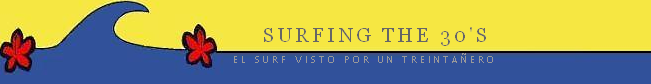 Logo Surf30